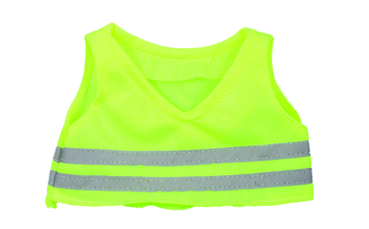 Safety vest Small
