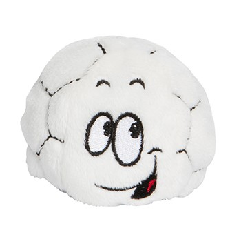 Schmoozies® voetbal knuffel